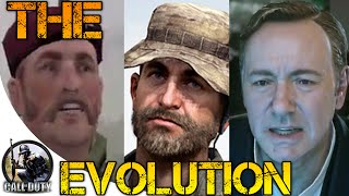 Evolution of Graphics : CALL OF DUTY