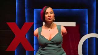Differences are beautiful | Talli Osborne | TEDxToronto