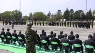 Japanese Bugle Call Medley 陸上自衛隊らっぱメドレー