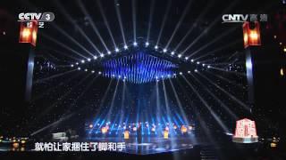 20141207 回声嘹亮 []歌曲《想家的时候》 演唱:蔡国庆