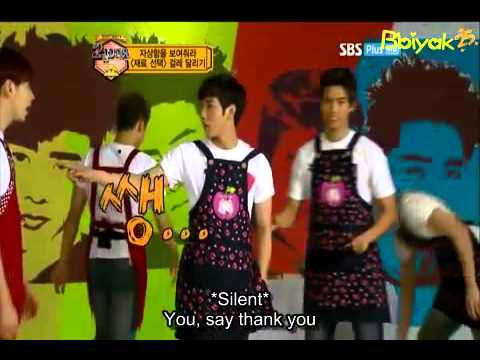 [Eng Sub] 2PM SHOW EPISODE 2 Part 6/7