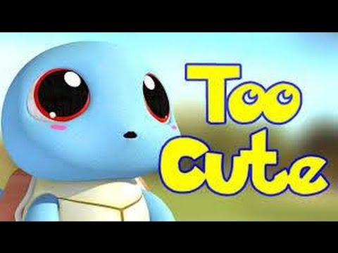 #4STRO TV TOP10 KAWAII POKEMONS