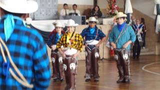 getlinkyoutube.com-Baile Country  EE.UU.