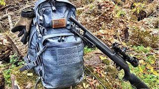 getlinkyoutube.com-Direct Action Ghost Backpack - Get Home Bag Perfection