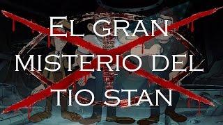 getlinkyoutube.com-El Gran Misterio del Tio Stan // Gravity Falls, Misterios y Teorías.