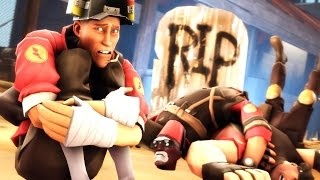 getlinkyoutube.com-TF2: DYING AS EVERY CLASS [Random Loadouts]