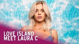 Love Island 2018 | Who is Laura Crane? width=