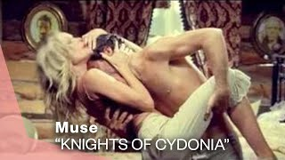 getlinkyoutube.com-Muse - Knights Of Cydonia  (Video)