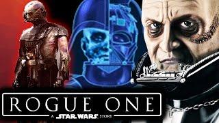 getlinkyoutube.com-Rogue One Shock Reveal of Darth Vaders Crippling Injuries? [Dash Star]