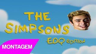 getlinkyoutube.com-The Simpsons: YODA EOQ edition