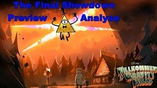 getlinkyoutube.com-Gravity Falls - The Final Showdown - Preview Analyse [HD/DE]