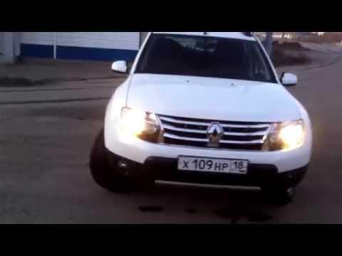 Продается Renault Duster год выпуска: 2014. Ижевск