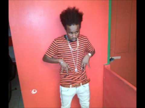 Popcaan - Fry Yiy [UIM REC] April 2012