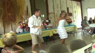 couple patta dance