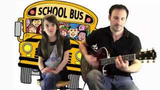 getlinkyoutube.com-The Wheels on the Bus