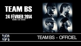 Team BS - Mes couleurs