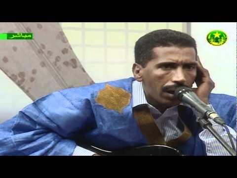 edoumha & sidaty v ezewan tv mauritania