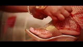 """getlinkyoutube.com-Kerala Hindu Wedding """"PRIYA SREEJU"""""""