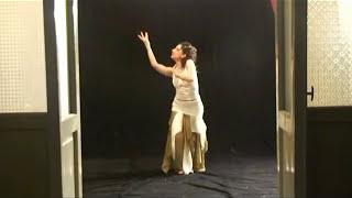 getlinkyoutube.com-Monart Persian Dance - Ey asheghan Alireza Assar- رقص ایرانی Fusion