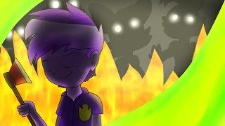 getlinkyoutube.com-[fnaf 3] Die in a fire animation --{finished}--