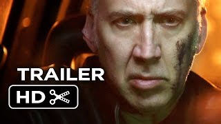 Dying of the Light Official Trailer #1 (2014) - Nicolas Cage Movie HD