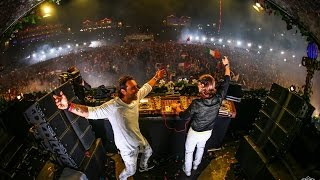 getlinkyoutube.com-Tomorrowland 2015 | Axwell Λ Ingrosso