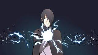 getlinkyoutube.com-Naruto:Top 20 Strongest CHIDORI - All Types Of CHIDORI FORMS