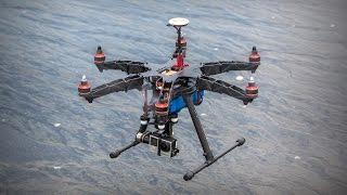 getlinkyoutube.com-Storm Drone 6 V3 Hexacopter - HeliPal.com