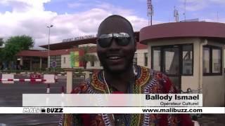 BALLODY ISMAEL - Pourquoi le choix de FALLY IPUPA pour celebrer les 55 ans du Mali ?