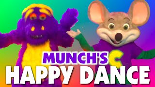 getlinkyoutube.com-Mr. Munch and Chuck E. Cheese - Live Performance