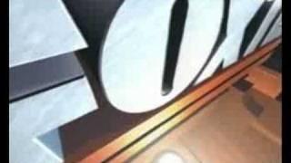 getlinkyoutube.com-Foxtel old Logo - VHS Capture