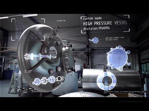 Advanced tankbuilding - GPI Tank & Process Solutions