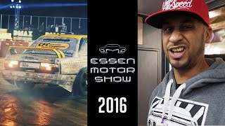 getlinkyoutube.com-JP Performance - ESSEN MOTOR SHOW 2016