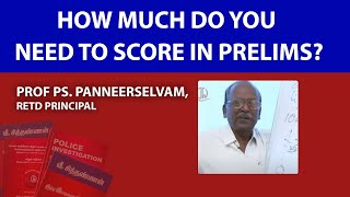 getlinkyoutube.com-How much do you need to score in Prelims?