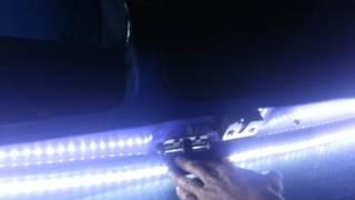 Тюнинг газели фото подсветки 54