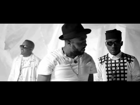 DJ SPINALL | Oluwa ft M.I and Byno Video