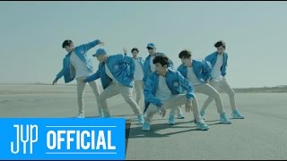 "getlinkyoutube.com-GOT7 ""Fly"" M/V"