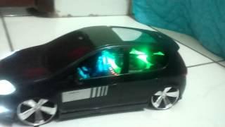 Mini Palio Sound Car 2