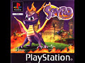 Spyro 1 - Haunted Towers