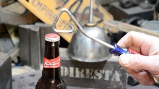 getlinkyoutube.com-✔ DiResta Ten DIY Beer Bottle Openers
