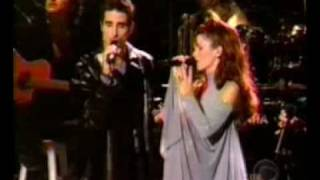 getlinkyoutube.com-Shania Twain Ft. Backstreet Boys - From This Moment ( Live )