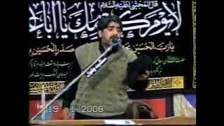 getlinkyoutube.com-Zakir Ghazanfar Abbas Gondal Shahadat Ali Asghar a.s Talagang Chakwal