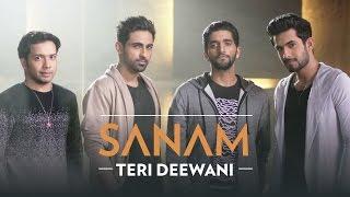 getlinkyoutube.com-Teri Deewani | Sanam (ft. Sandeep Thakur)