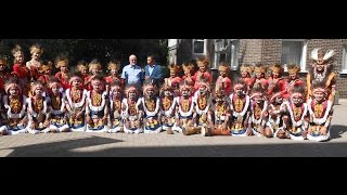 Myristica Choir Kabupaten Fakfak - West Papua, Indonesia