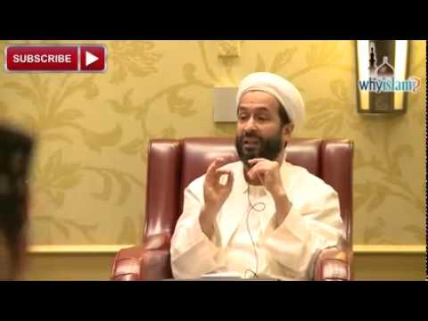 What are my chances to goto heaven in the Hereafter  By Sh  Mokhtar Maghraoui
