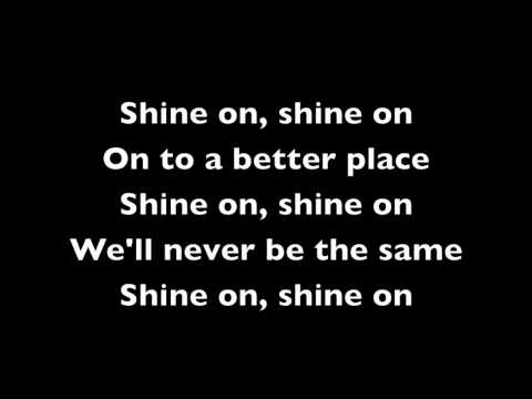 Gone Too Soon - Simple Plan (Lyrics)