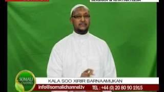 getlinkyoutube.com-SIXIRKA & KHATARTIISA 21 01 2012 QAYBTA 1AAD SOMALI CHANNEL