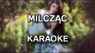 Marta Bijan - Milcząc [karaoke/instrumental] - Polinstrumentalista