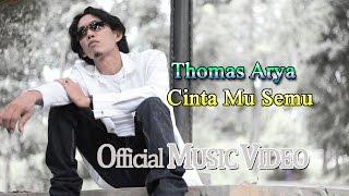 getlinkyoutube.com-Thomas Arya - Cinta Mu Semu [Official Music Video HD]