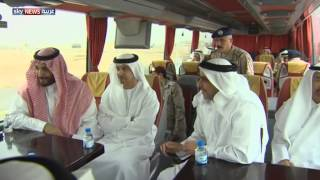 getlinkyoutube.com-محمد بن زايد: خيارنا الانتصار في اليمن